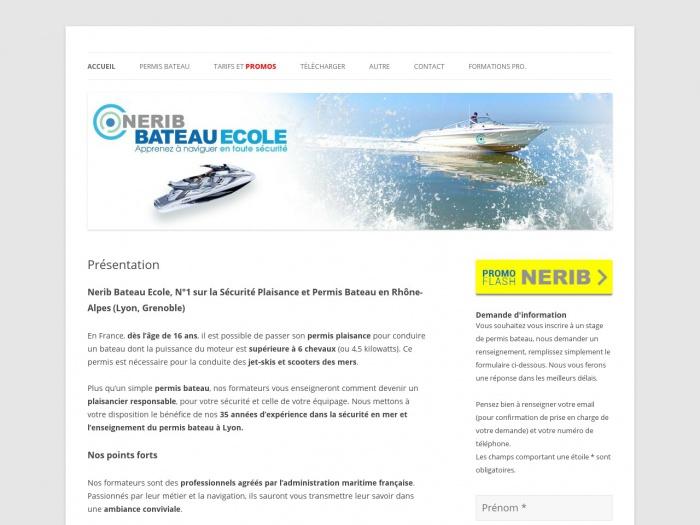 bateau-ecole-nerib.com