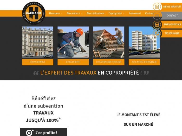 harmonie.fr