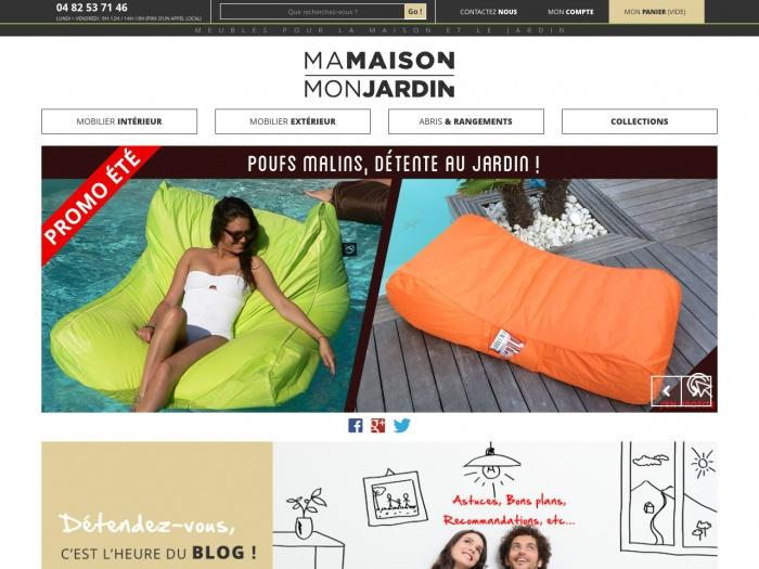 mamaisonmonjardin.com