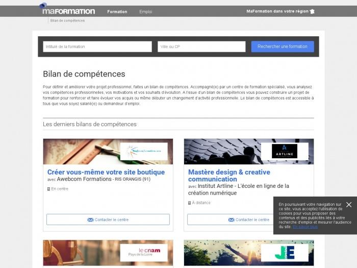 mes-competences.fr